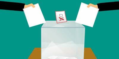 Résultats de l'élection partielle au conseil de laboratoire