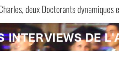 L'association française des docteurs en droit fait un stop à l'uB