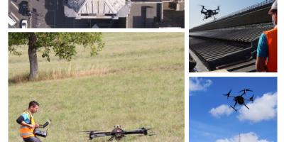 Les Drones. Etude juridique à 360° – 28 mai 2021